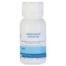 Ammonium Iodatum Homeopathic Remedy