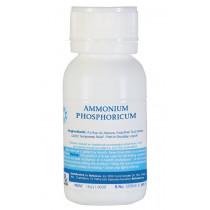 Ammonium Phosphoricum Homeopathic Remedy