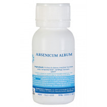 Arsenicum Album Homeopathic Remedy