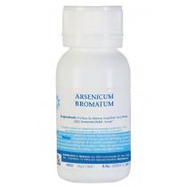 Arsenicum Bromatum Homeopathic Remedy