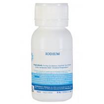 Iodium Homeopathic Remedy