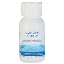 Manganum Aceticum Homeopathic Remedy