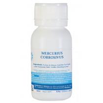 Mercurius Corrosivus Homeopathic Remedy